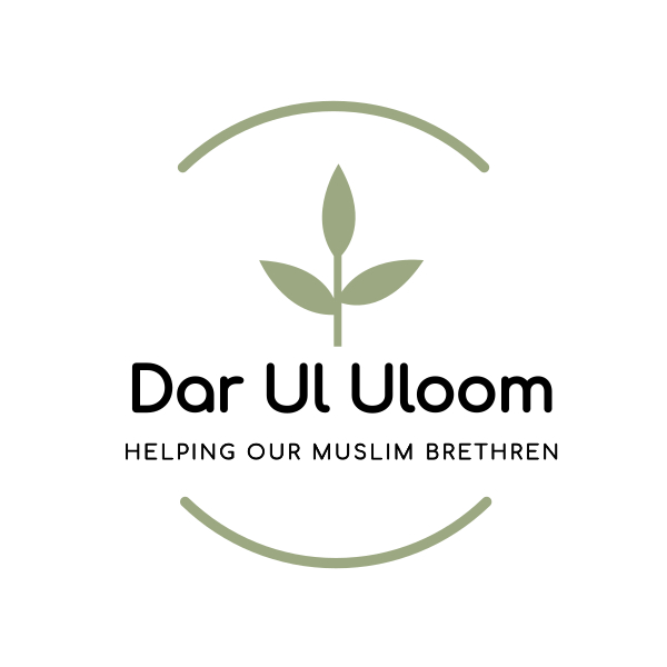 Dar ul Uloom USA